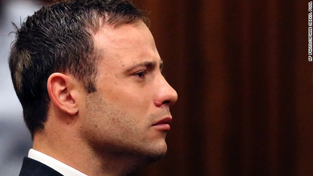 Judge delivers the Pistorius verdicts