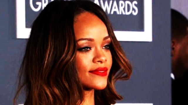 Rihanna bumped from NFL pregame show