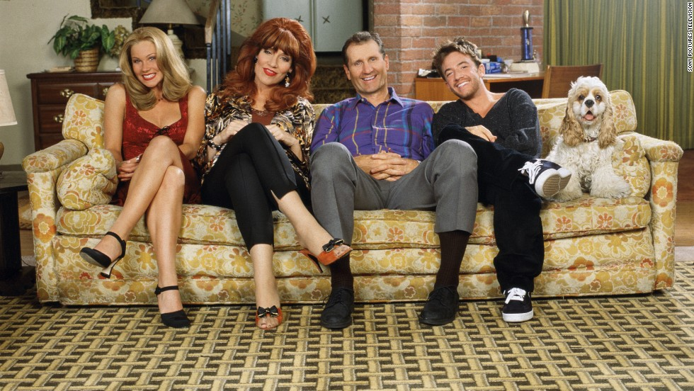 "The spinoff format has proven to be so popular that Sony Pictures Television is now mulling over a pitch for a ""Married...with Children"" version."