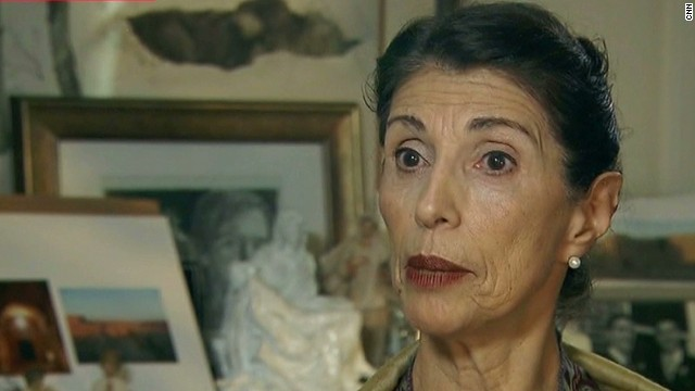 Gov't responds to Diane Foley accusations