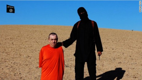 ISIS: Japanese hostage beheaded - CNN.com