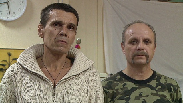 Ukraine prisoners freed in swap