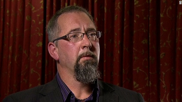 Haines' brother: Islam not to blame