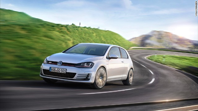 The VW Golf was introduced to South Africa in 1978 and produced in the country up until 2009.