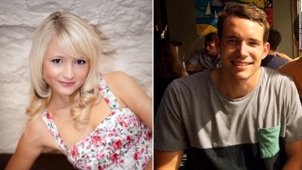 Thailand: Migrant workers on trial accused of raping, killing British backpackers
