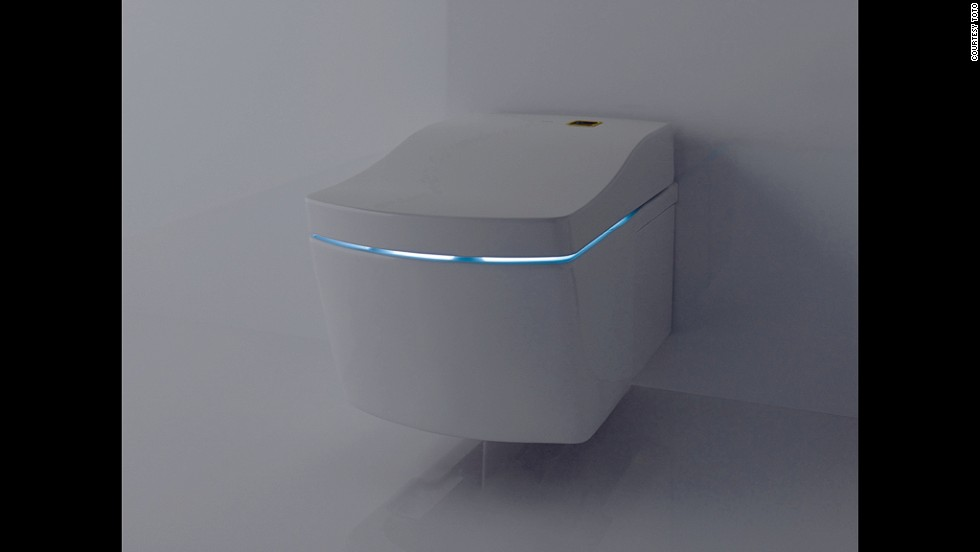 The Past Present And Future Of Toilet Architecture