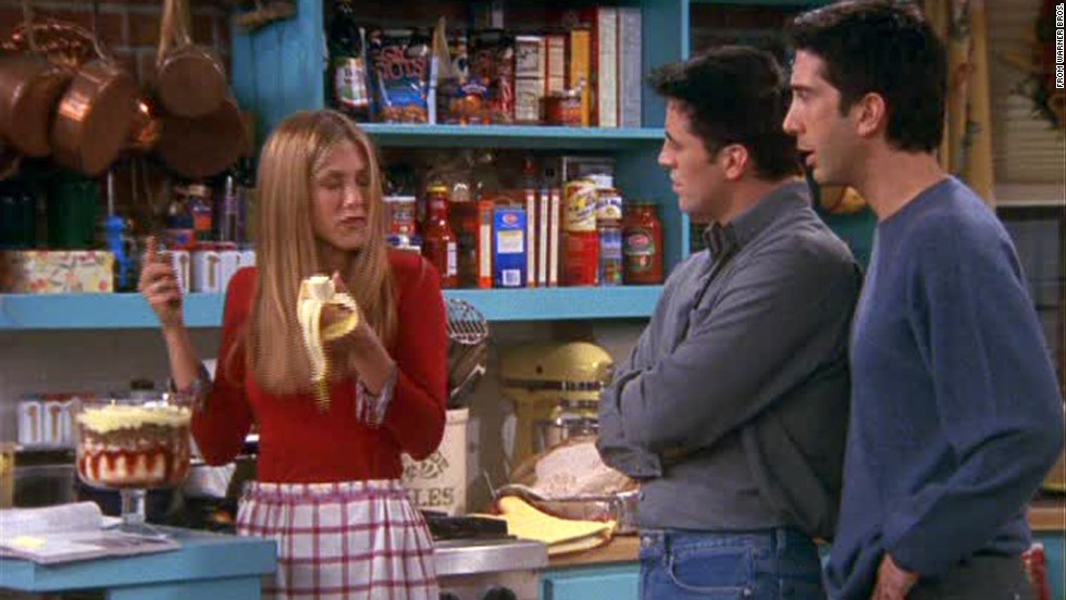 chandler and monica first hook up The one with the truth about london episode 716 chandler and monica try to find a minister for their wedding she had been planning to hook up with joey.