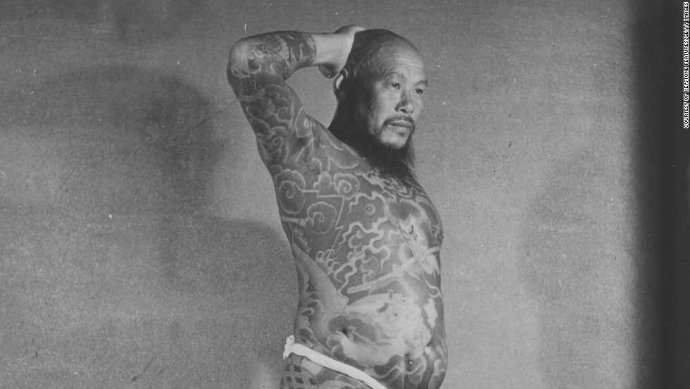 What we can learn from the tattoos of our ancestors - CNN.com