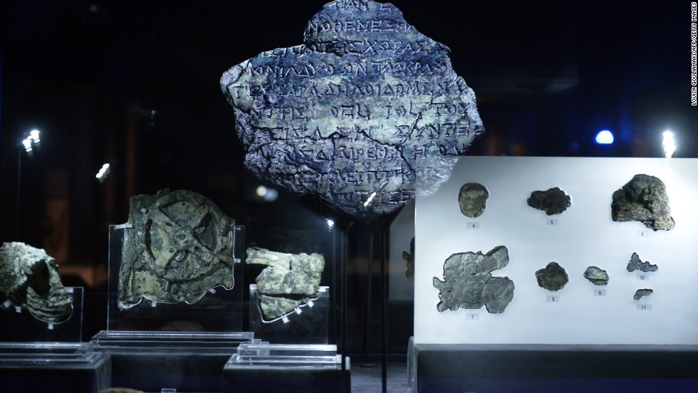 At first, the Antikythera Mechanism, as it became known, confounded archaeologists who were unsure if it was an astrolabe or an ancient astronomical clock. Today, it is widely believed the mechanism was a complex computer tracking the astronomical calendar and lunar movements, with its manufacture dated to around 100 BC. Radiographic image analysis on the mechanism revealed 30 intricate gear wheels.