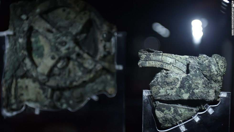 """""""The Antikythera Mechanism is just mind blowing. It's maybe the most important, certainly most surprising, artifact recovered from an archaeology site anywhere,"""" said expedition co-director Brendan Foley. """"Our question is: if this ship is carrying this kind of stuff, what else is still down there? You can't even guess. The Antikythera Mechanism had no precedence. Could there be other things of that sort of culture, and technological and scientific significance still down there?"""""""