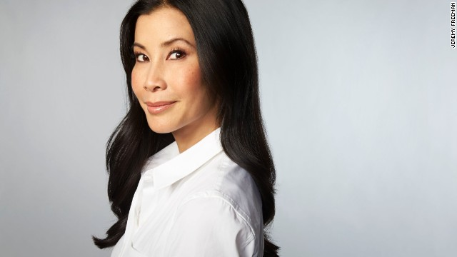 "Lisa Ling is the host of CNN's ""This is Life with Lisa Ling."""
