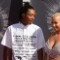 Amber Rose Wiz split