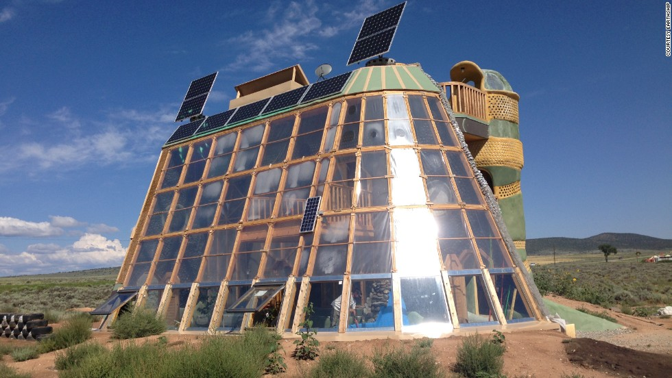 Earth Homes For Sale New Mexico