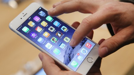 Apple vs. FBI debate may be the least of our challenges