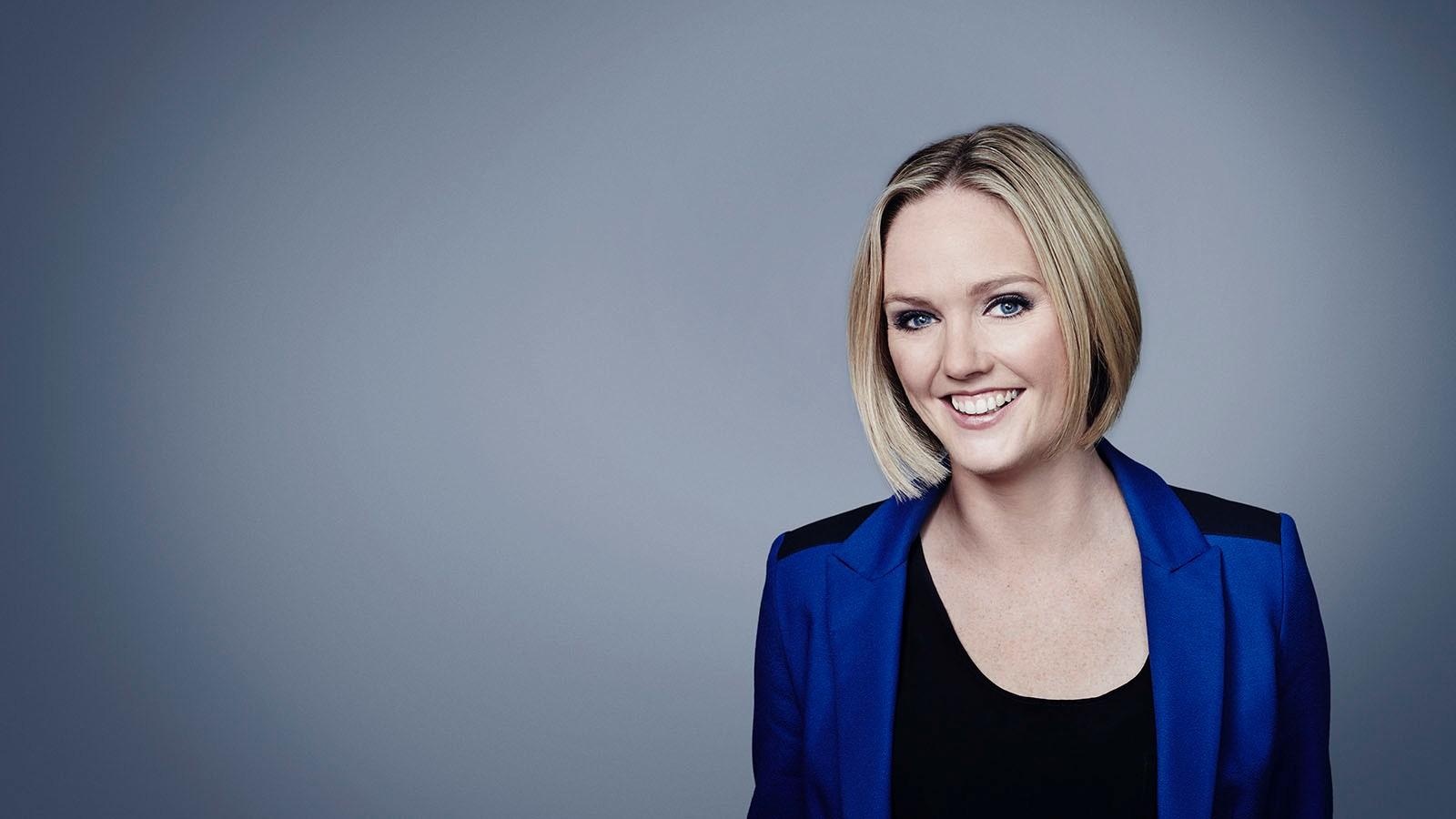 Amanda Davies Net Worth