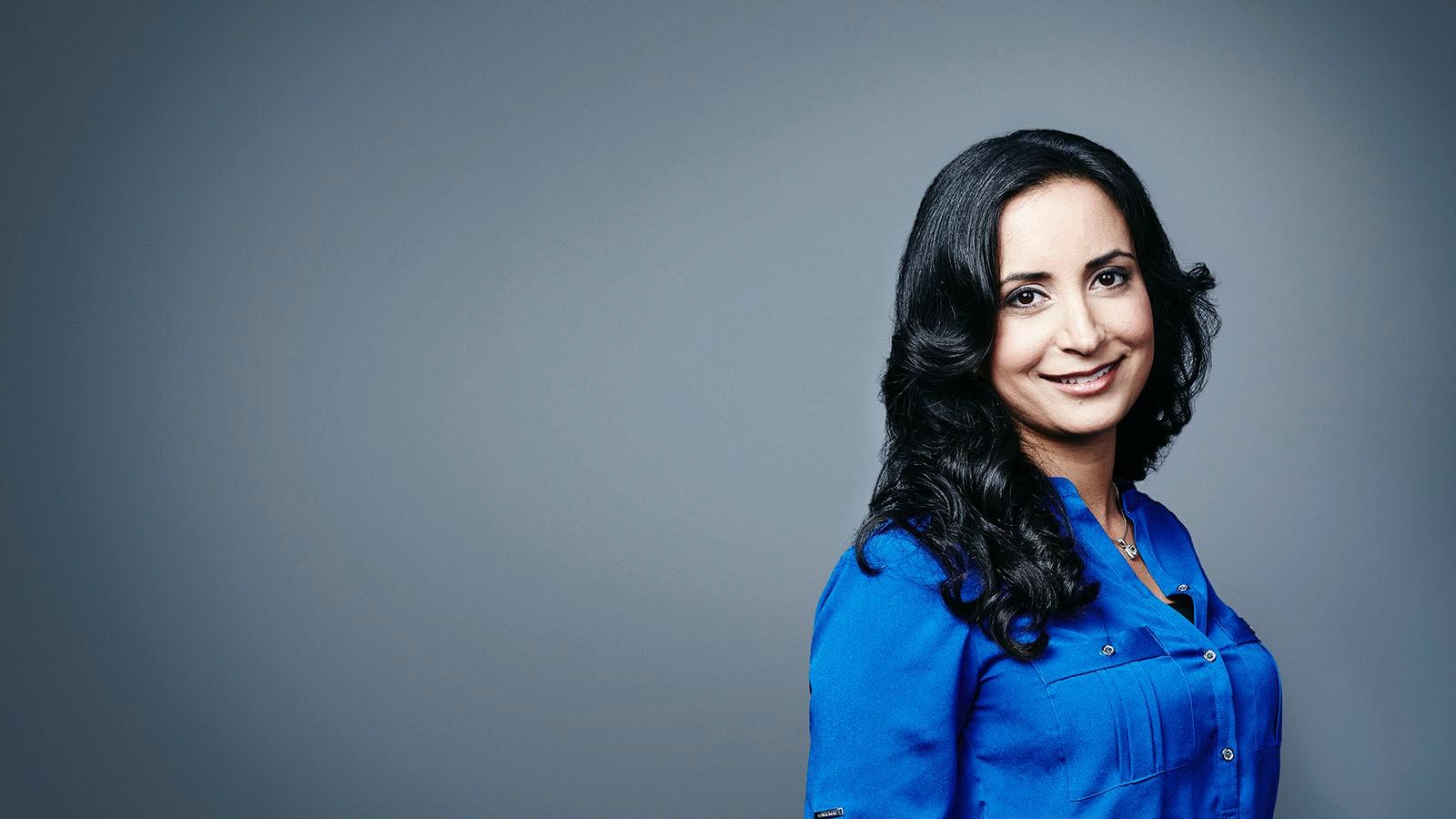 profiles azadeh ansari profile