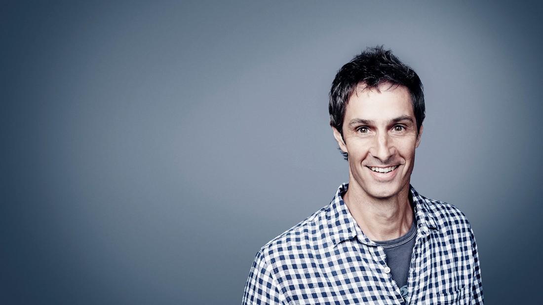 Brandon Griggs-Profile-Image