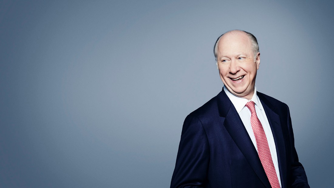 David Gergen-Profile-Image