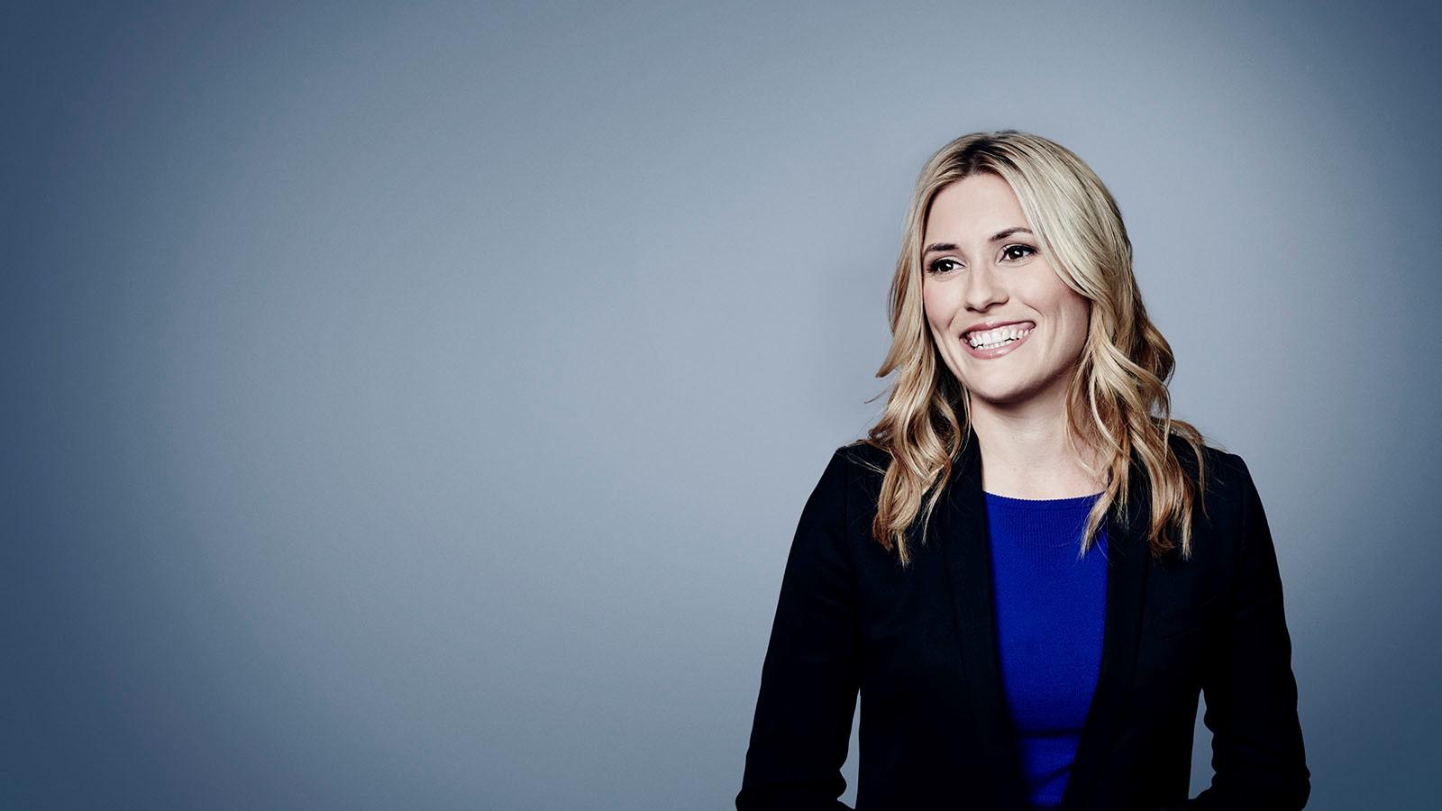 Cnn Profiles Erin Mclaughlin Correspondent Cnn Com
