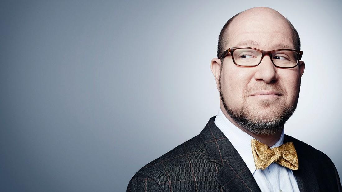 Todd Leopold-Profile-Image