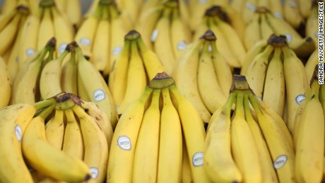 People are banned from eating bananas erotically during live-streaming shows.