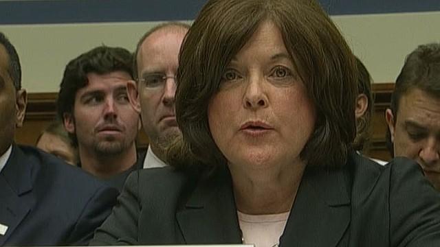 Secret Service questioned over breach