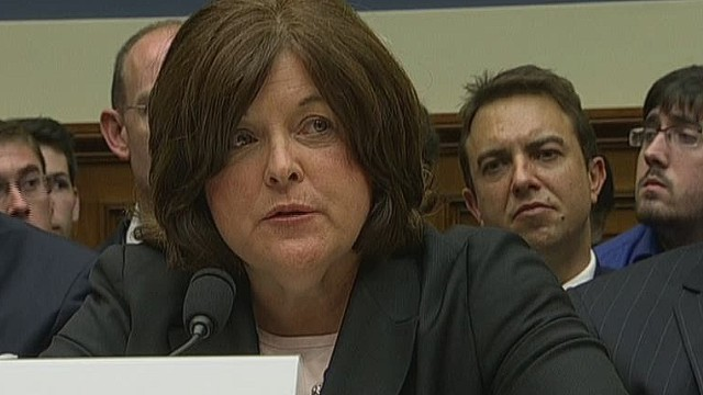 Secret Service Dir.: We all are outraged