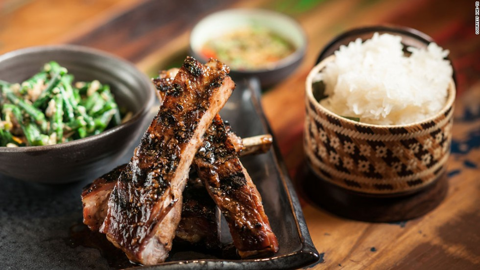 Michelin announces 2015 nyc bib gourmand list for Asian cuisine restaurant names