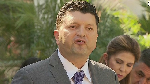 Officials Bell Gardens Calif Mayor Killed By Wife