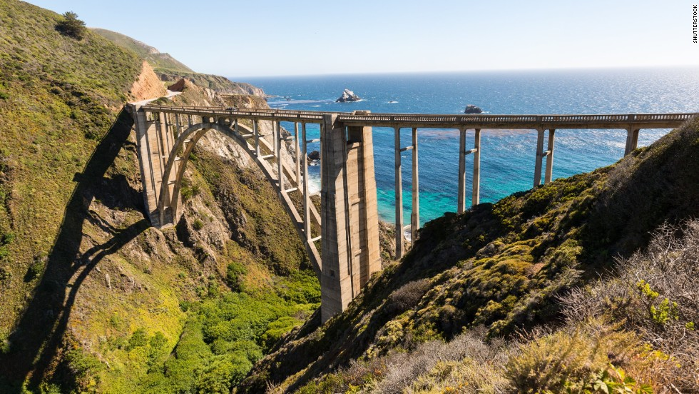 5 Gorgeous Road Trips For Fall