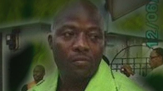 U.S. Ebola patient in critical condition