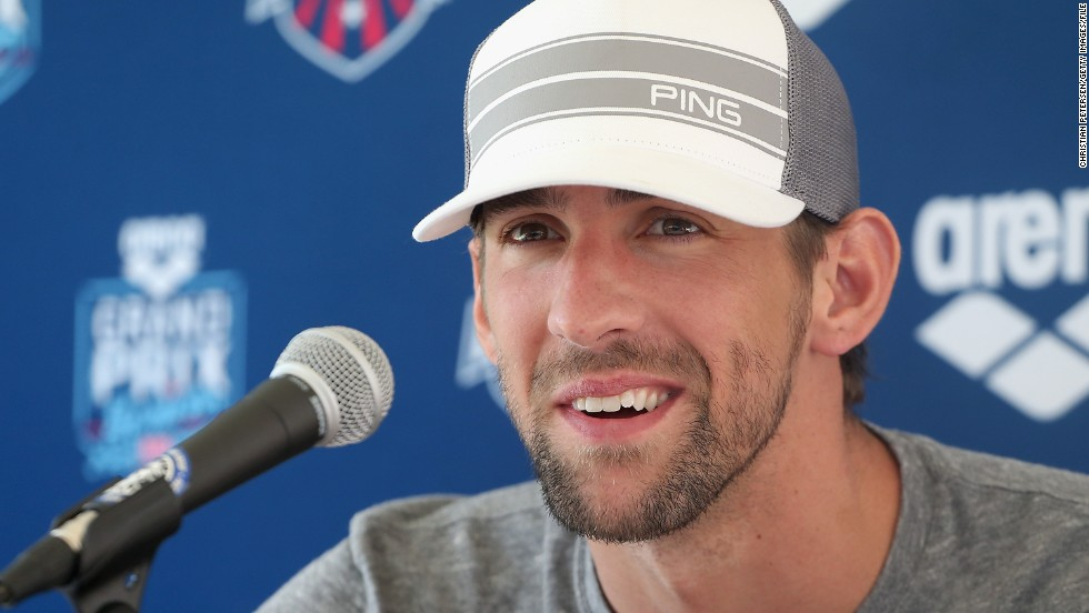 "<a href=""http://www.cnn.com/2014/10/05/sport/michael-phelps-dui/index.html"" target=""_blank"">Swimmer Michael Phelps</a>, the most-decorated Olympian of all time, tweeted October 5 that he is taking a break from the sport ""to attend a program that will provide the help I need to better understand myself."" The announcement came after Phelps was charged on September 30 with driving under the influence of alcohol."