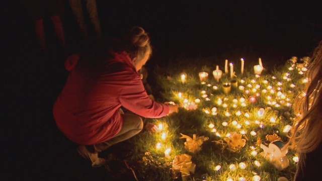 Friends and family remember  Alan Henning
