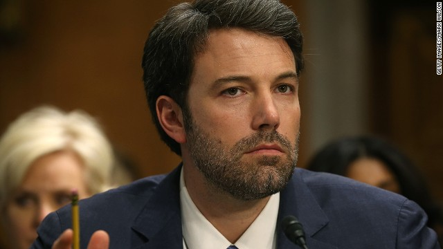 Ben Affleck was right about slave-owning ancestor - CNN.com Ben Affleck Girlfriend