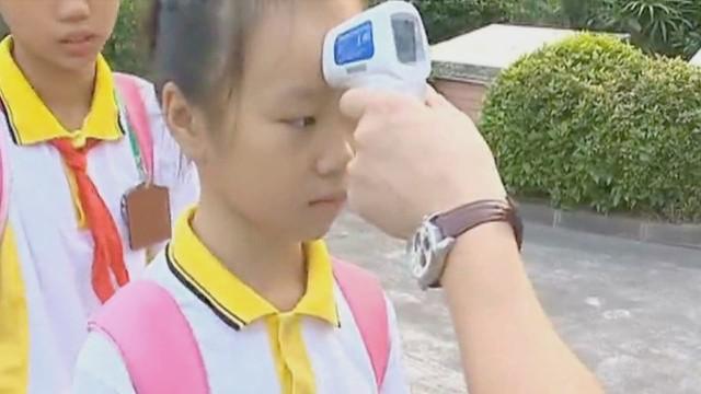 Dengue fever hits China