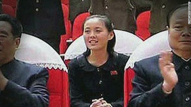 Kim Jong Un's sister running North Korea?