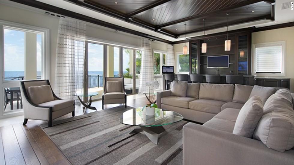Lebron James Selling Miami Home