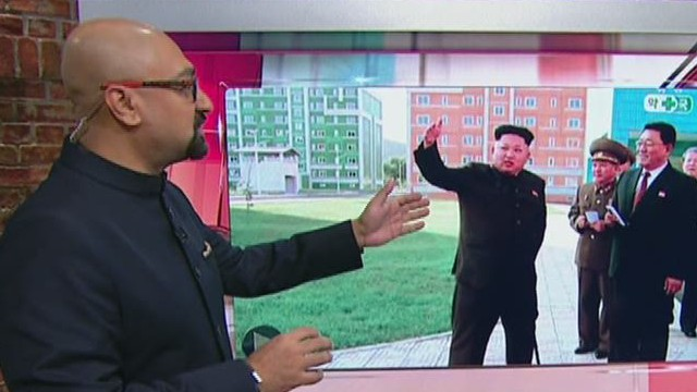 What does Kim Jong Un's return mean?