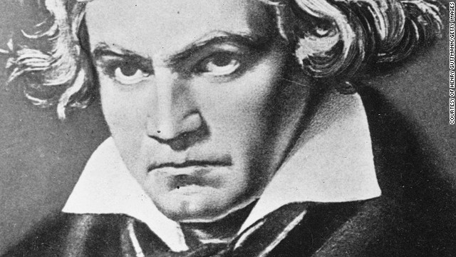 the early encounters of ludwig van beethoven with music Ludwig van beethoven (1770-1827) was a german composer and pianist, who is arguably the defining figure in the history of western music ludwig van beethoven was born in december 1770, but no-one is completely sure on which date.