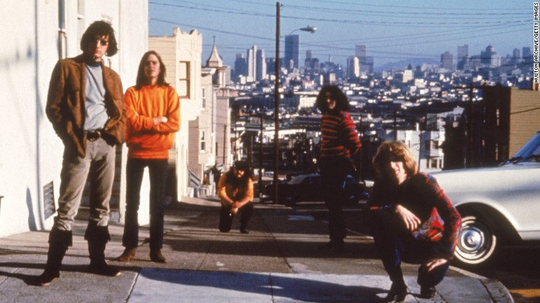 Entradas para Grateful Dead se ofrecen por 116.000 dólares en StubHub