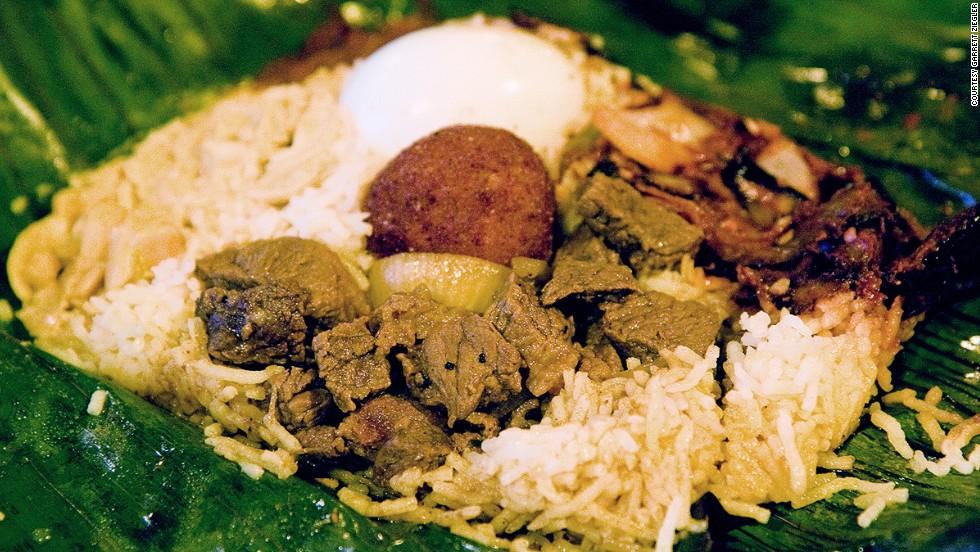 how to make fried rice in sri lanka