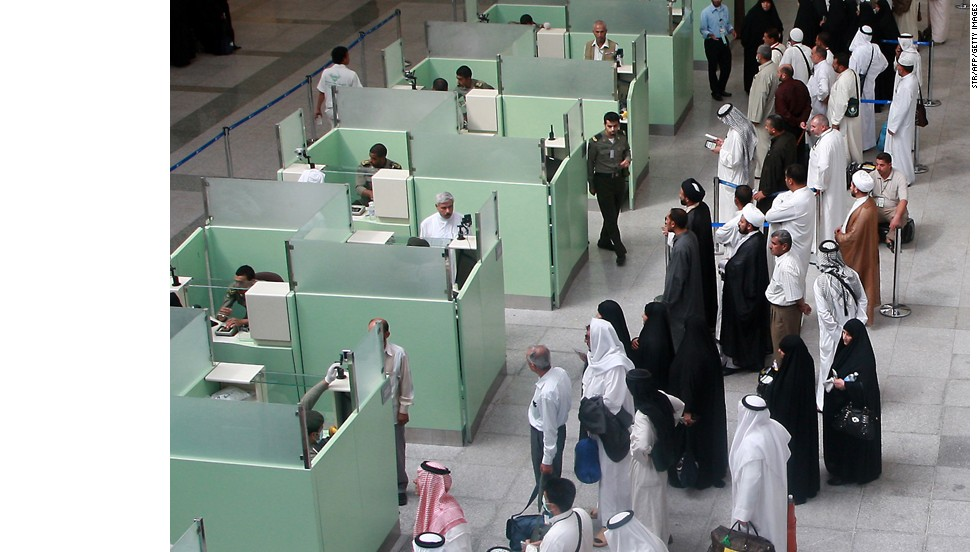 """From smoking in non-smoking areas to the bathroom odor wafting out into the lounges, few people sang praises after spending time here,"" said Sleeping in Airports. A number of voters suggested booking layovers elsewhere -- at all costs. There is some positive news -- the new Jeddah Airport is scheduled to open mid-2016."
