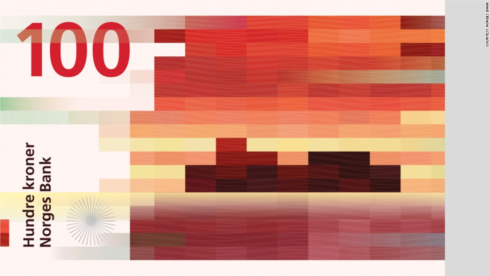 Norway recently unveiled new designs for its banknotes that have won widespread praise.