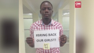 Counting the days: #Bringbackourgirls