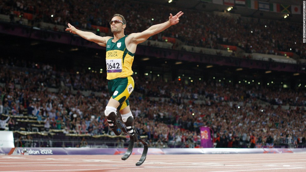 Oscar Pistorius Blade Runner Profile additionally How Did Oscar Pistorius Lose His Legs together with Michael Johnson Should Stick To Running likewise Usain Bolt Et Athletisme Jo 2012 moreover Tom Portrait 1. on oscar pistorius at 2012 olympics