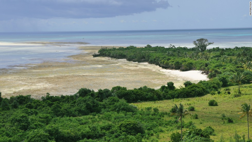 "Neighboring Pemba Island is also part of the Zanzibar Archipelago. It has been called ""the Green Island"" for its lush vegetation."