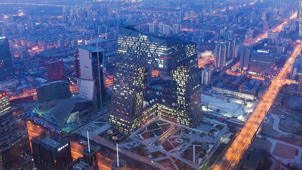 No more 'weird' buildings: Is this the end of ambitious ...