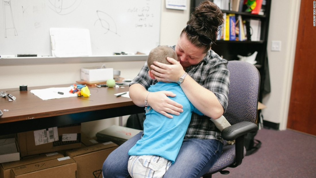 "The first thing Alex did when he got his arm was hug his mother. Microsoft has highlighted Alex and the UCF team in a social media campaign called <a href=""http://office.tumblr.com/"" target=""_blank"">The Collective Project</a>, which celebrates students using technology to change the world."