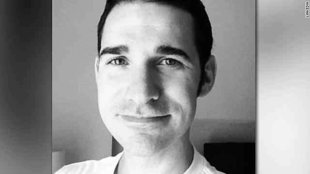 Doctor tested for Ebola is Craig Spencer