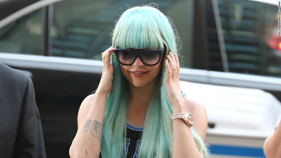 """Actress Amanda Bynes has quit acting only to """"unretire"""" and has been similarly wishy-washy about Twitter. <a href=""""http://www.mtv.com/news/1647581/amanda-bynes-twitter-account-deleted/"""" target=""""_blank"""">Her account has been deleted and relaunched more than once. </a>"""